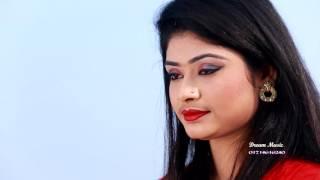 Brishti Veja Nil Akash by Mouri New Bangla Music Video HD Dream Music 01714616240