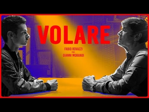 Xxx Mp4 Fabio Rovazzi Feat Gianni Morandi Volare Official Video 3gp Sex