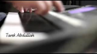 اغنية ليتك معي ساهر +مقطع خالد عزف اورق سامريات