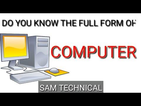 Xxx Mp4 Full Form Of COMPUTER 3gp Sex