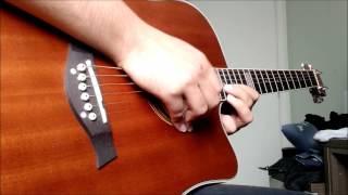 Hotel California acoustic