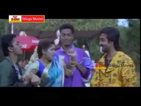 Sastri Telugu  Movie Scene - Nagma Swim Suit Scene