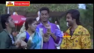 Sastri Telugu  Movie Scene - Nagma Swim Suit Scene