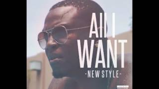 New Style - All i want
