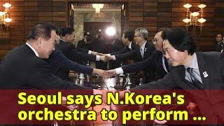 Seoul says N.Korea