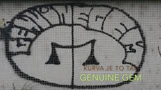 """Genuine Gem - """"Kurva Je To Tak"""""""