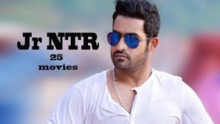 Jr NTR 25 Movies list