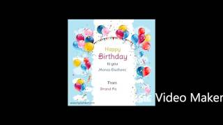 happy birthday manas