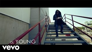 Young - In The Middle Of The Night (Video Oficial) ft. Meny Mendez, Fat boi, Paulina