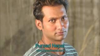 ब्यस्त छन् निखिल तर चलेका छैनन् उनका फिल्महरु || Busy Nikhil Uprety || Pinjada Back Again || Radhe