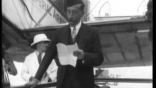 Birth of Britain's Imperial Airways 1924-1939