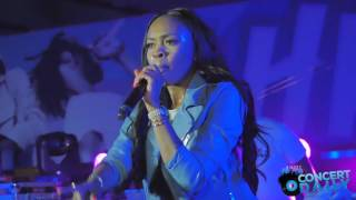 ESSENCE FEST: Tink performs