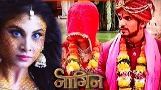Sesha CHEATS On Shivanya & MARRIES Ritik | Naagin | 20 March Episode