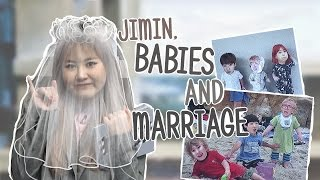 ASC 262: Jimin, Babies and Marriage
