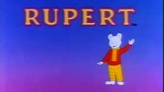 EP.56 Rupert and the Paper Folders [Part 1]