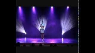 At last di Etta James - Silvia Bombarda