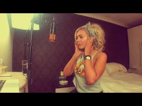 Calum Scott | Dancing On My Own | Cover | Samantha Harvey
