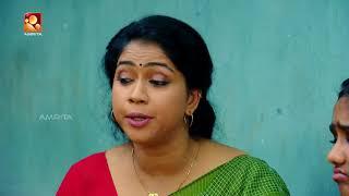 "Aliyan vs Aliyan | Comedy Serial | Amrita TV | Ep : 343 | ""വർഷമാപിനി "" [2018]"