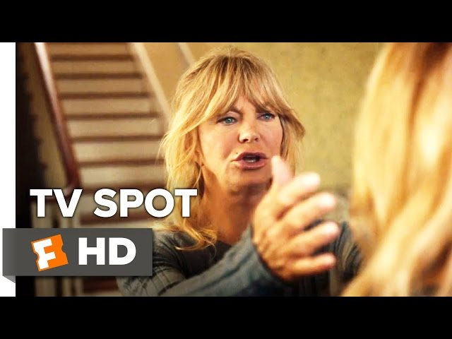 Snatched TV Spot - He Was the Best You'll Ever Do (2017) | Movieclips Coming Soon