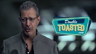 INDEPENDENCE DAY 2 REVIEW - Double Toasted Highlight