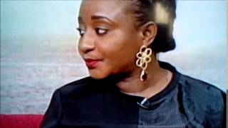 INI EDO OPENS UP: 'CHILDLESSNESS DID NOT BREAK MY MARRIAGE'