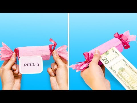 Xxx Mp4 30 COOL AND SIMPLE GIFT PACKAGING IDEAS 3gp Sex