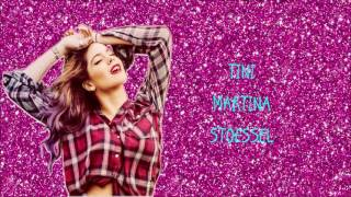 💖Losing The Love - TINI (Letra)💖