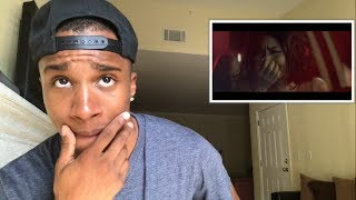 Nicki Minaj - The PinkPrint Movie  PT. 1 [Reaction]