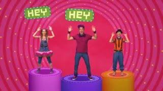 Pica-Pica - Pica-Pica Show (Videoclip Oficial) - English Pitinglish