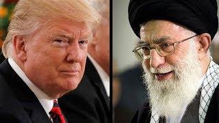 Trump Emboldening Hardliners In Iran