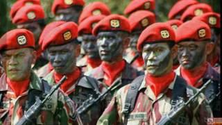 15 Pangkalan Militer Asing Kepung NKRI, Jokowi Perintahkan Panglima TNI Perkuat Gugus Tempur TNI