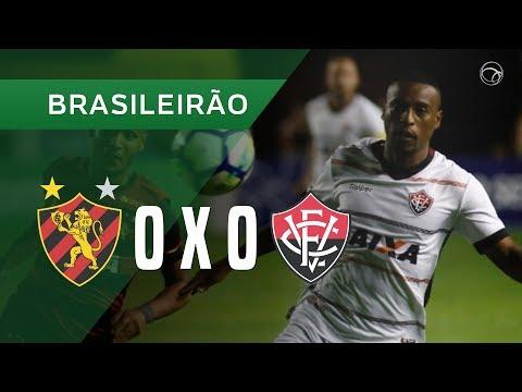 Xxx Mp4 SPORT 0 X 0 VITÓRIA MELHORES MOMENTOS 14 11 BRASILEIRÃO 2018 3gp Sex