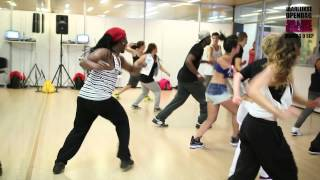 Ayaovi Kokousse - (Urban) African Dance