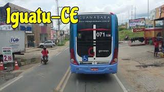 Passando por Iguatu-Ce FH 420 so no cavalinho