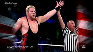 2013/2014: Jack Swagger 5th WWE Theme Song: