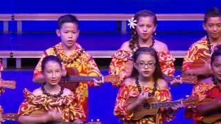 Kahalu'u Ukulele Band