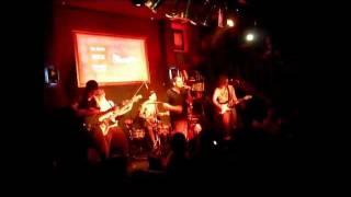 Villagran Bolaños - Picho Picho / Pastillas Para No Mentir (Live at Kilkenny)