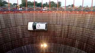 Ajith Car stunt in india -  new car chennai