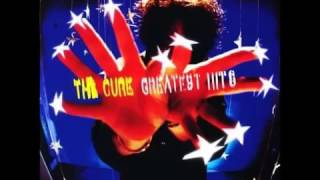 The Cure - Greatest Hits (Remastered Album) - 480P.mp4
