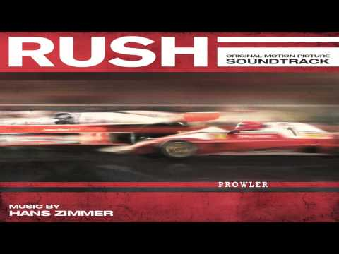 Rush - My Best Enemy (Soundtrack OST HD)