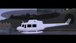 GTA 3: how to get a helicopter - (GTA 3 helicopter) - PARODY