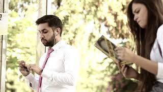 A sweet TVC for Converse | Angad Singh Sandha | Faizy Khanam | Ajay Rohilla | A film by Manav Mani