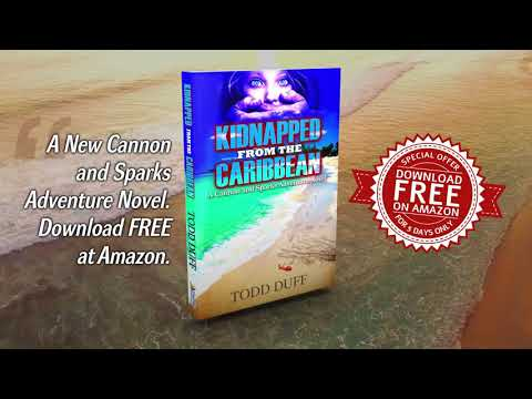 Kidnapped from the Caribbean Free Download