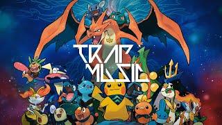Pokémon Theme Song Trap Remix