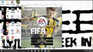 How to Play FIFA 17 in Low End/Dual Core PC