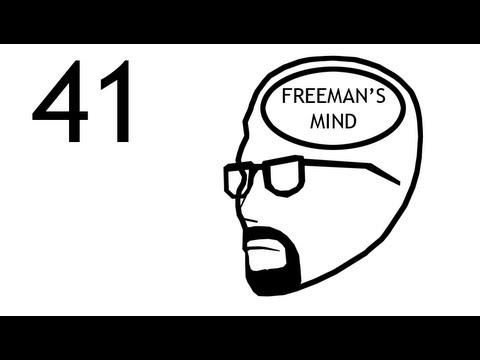 Freeman's Mind: Episode 41