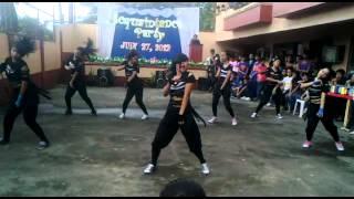 best dance crew SWAG