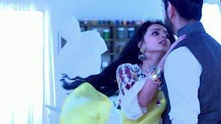 TV Actress Shrenu Parikh Hot Navel Show ll Ishqbaaz