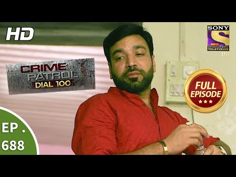 Xxx Mp4 Crime Patrol Dial 100 Ep 688 Full Episode 10th January 2018 3gp Sex