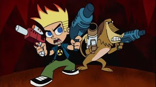 Johnny Test 3 Full episodes in english HQ